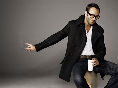 What Is Tom Ford by From Tom Ford Fashion Quotes Quotesgram