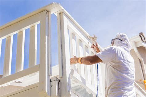 spray painter house painters professional painting contractor raleigh