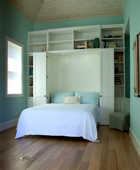 cool small bedroom designs cool murphy bed exles for decorating small sized