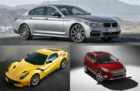 New Cars Coming Out In 2017 by New Cars Coming To Singapore In 2017 Part 2 9 Torque