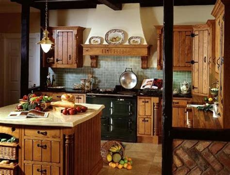 country style kitchen 20 modern kitchens and country home decorating