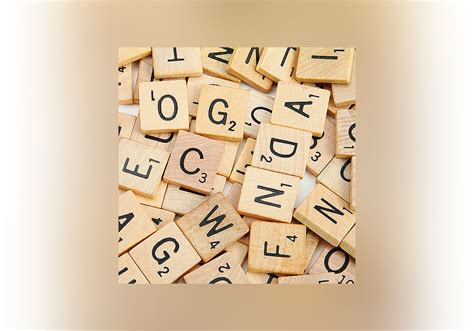 What Was Scrabble S Original Name Everything After Z By