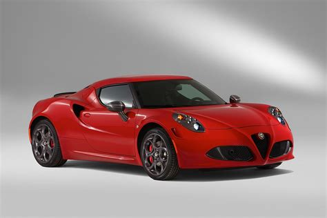 2013 Alfa Romeo 4c alfa romeo 4c 2013 2014 2015 2016 autoevolution