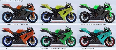 paint colors motorcycle new paint scheme kawiforums kawasaki motorcycle forums