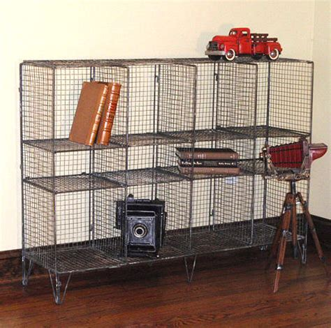wire bookshelves vintage metal wire bookshelf