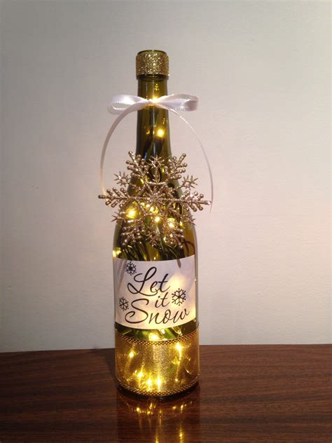 how to make a bottle l with lights wine bottle decorations 28 images recycled wine bottle