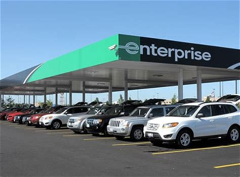 la rentacar enterprise rent a car albuquerque nm