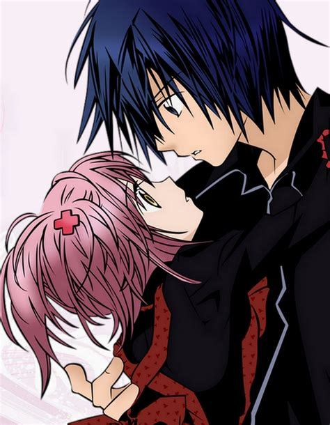 shoujo couples who is your favorite from shoujo genre poll