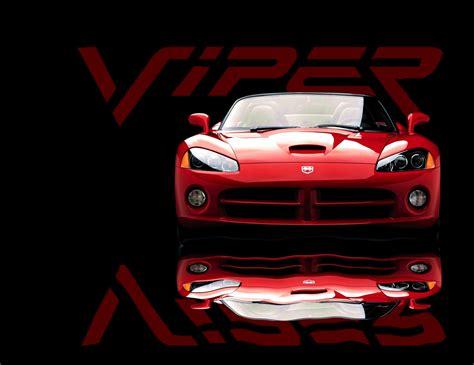 Viper Car Wallpaper by Viper Car Wallpapers Wallpaper Cave