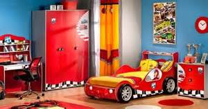 race car bedroom furniture decoraci 243 n de dormitorios para ni 241 os tendencias 2017