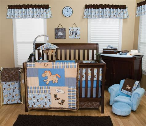 cowboy baby bedding sets cowboy baby 4 pc crib bedding set baby care solutions