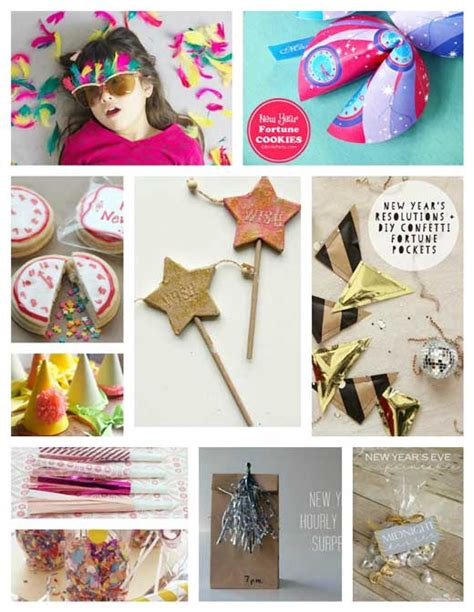 new years craft projects 10 new year s craft ideas handmade kidshandmade