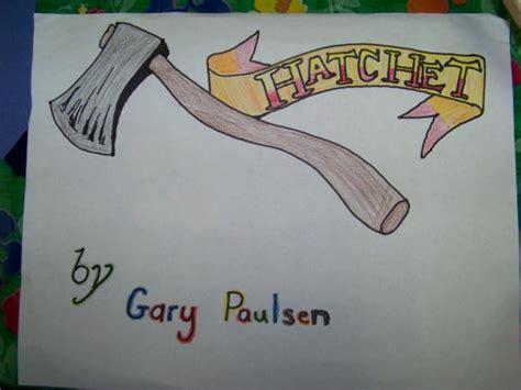 hatchet book pictures achille schools quot hatchet quot by gary paulsen