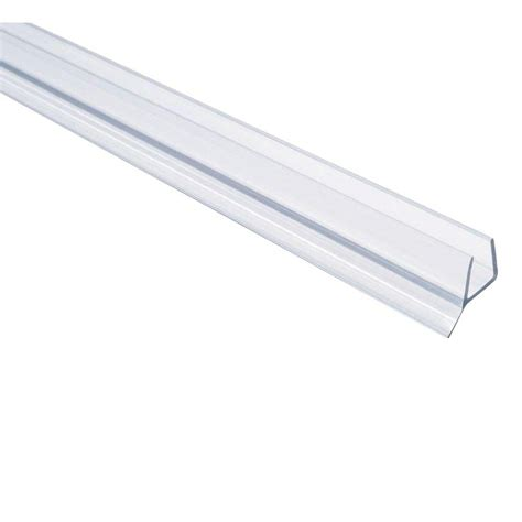 rubber seals for shower doors show door seal shower door seals plastic insert for