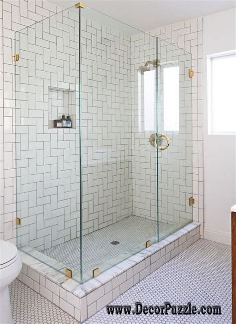 bathroom shower tile top shower tile ideas and designs to tiling a shower