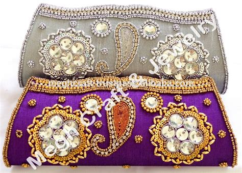 indian beaded purses wholesale indian bridal clutch purse evening clutch