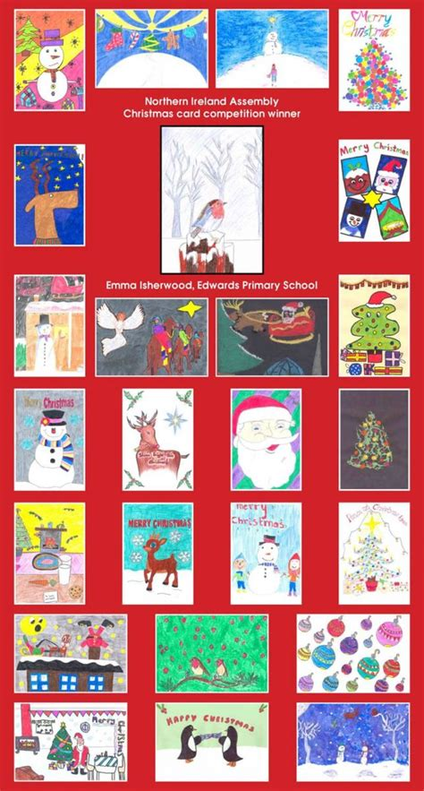 card competition card competition winners december 2013