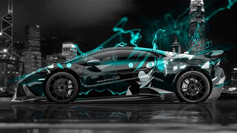 Car Wallpapers Hd 4k Anime by Lamborghini Huracan 4k Wallpaper 2017 Ototrends Net