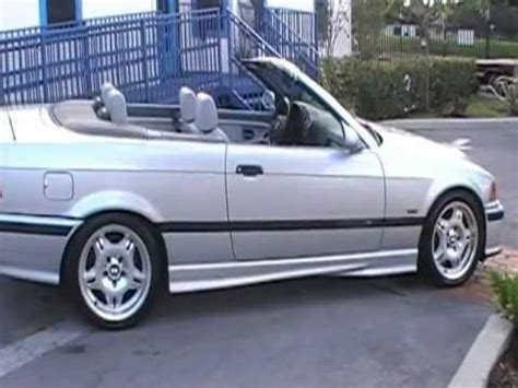 Bmw M3 Convertible For Sale by 1998 Bmw M3 Convertible For Sale Karconnectioninc