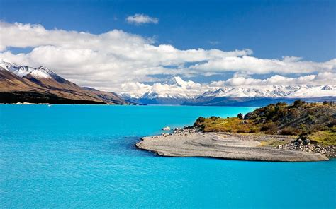 new zealand new zealand travel information and travel guide