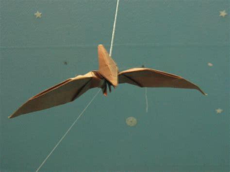 origami pteranodon origami pterodactyl pteranodon 2 by aarrnnoo0123 on