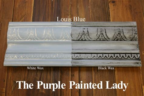 chalk paint louis blue chalk paint 174 sle board colors all in a row the