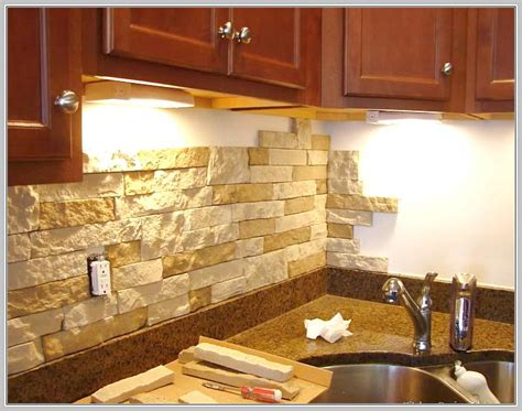 easy kitchen backsplash easy kitchen backsplash ideas the pros and cons of vinyl
