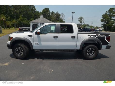 2012 Ford Raptor by 2012 Ford Raptor Supercrew Review