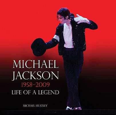 A Book Pertaining To Michael Jackson Michael Jackson