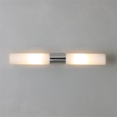 above mirror lighting bathrooms buy astro mirror bathroom light lewis