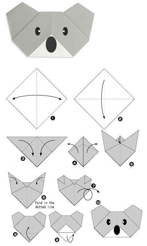 easy origami how to best 25 simple origami for ideas on