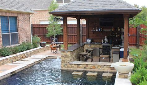 patio kitchen designs outdoor kitchen ideas backyard designs