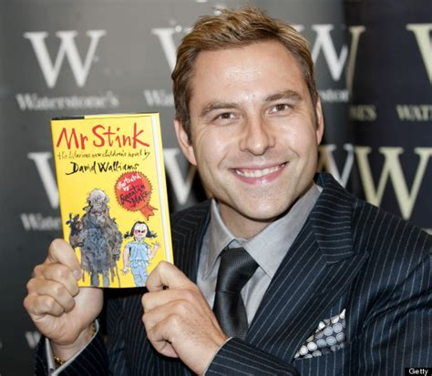 David Walliams Children S Stories Rake In 163 13million