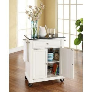 28 black oval kitchen island 28 images 28 crosley white kitchen cart with black granite top