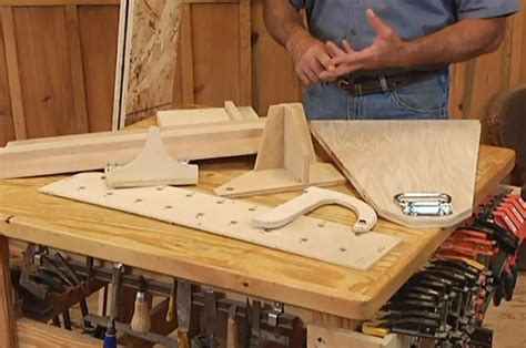 woodworking jigs and fixtures jigs fixtures and shop made helpers dvd wwgoa