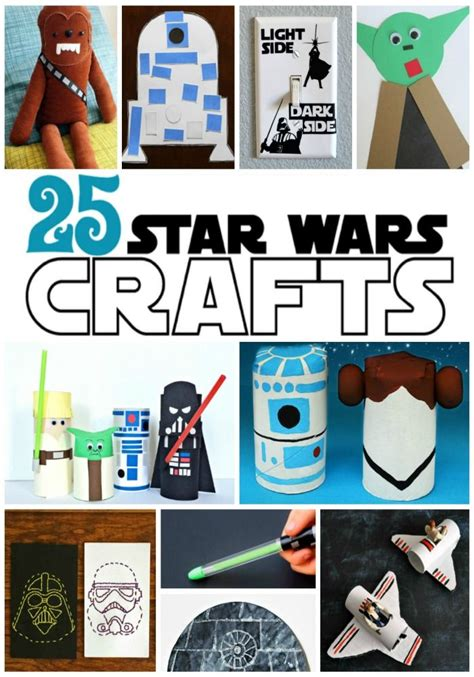 easy wars crafts for 25 best ideas about wars crafts on