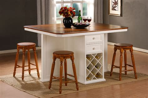 kitchen table counter counter height kitchen tables kitchenidease