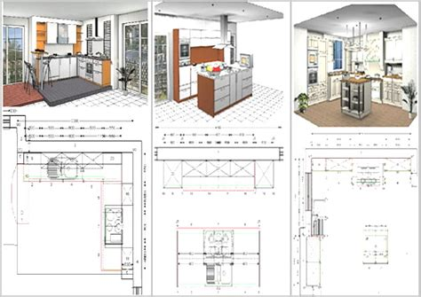 how to design a new kitchen layout l kitchen design layouts interior design project