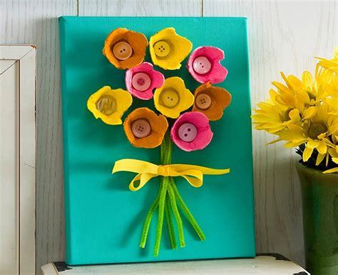 springtime crafts for craft craftshady craftshady