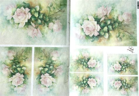 decoupage rice paper 13x19 decoupage scrapbooking rice paper craft by