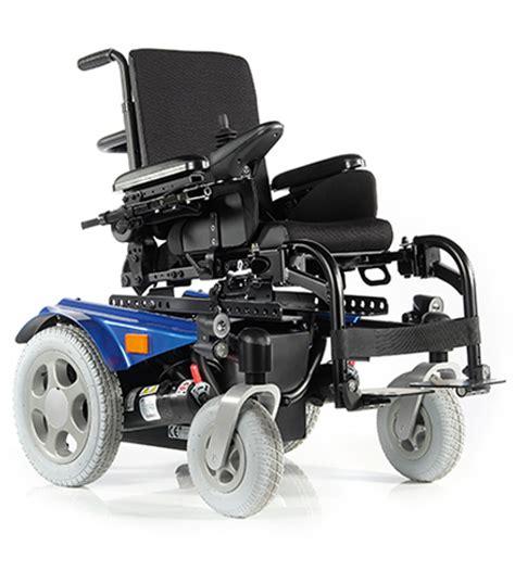 fauteuil roulant electrique zippie salsa r2