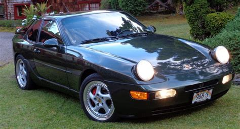 car engine repair manual 1993 porsche 968 security system 1993 porsche 968 coupe in mint condition with a manual and only 18k miles carscoops