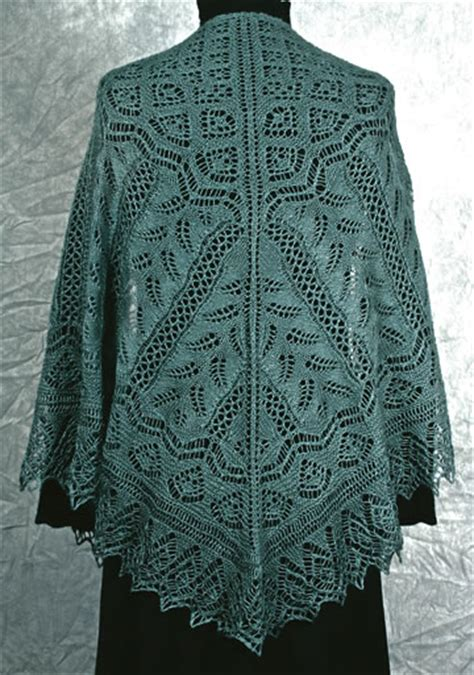 knitted shawl lace shawl knitting pattern a knitting