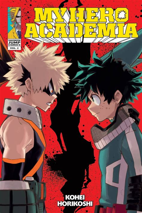 my academia vol 3 my academia review a must read for all ages
