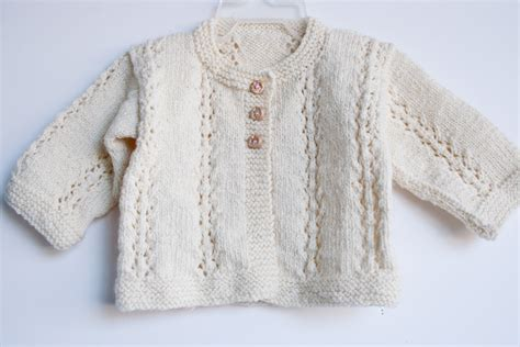 how to knit sweater for baby knit merino baby sweater nancy elizabeth designs