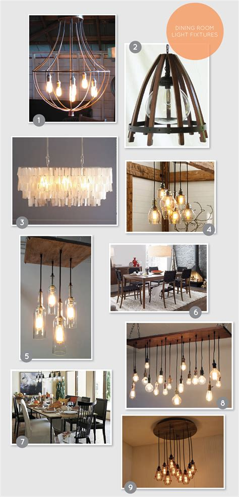 dining light fixture and loisfriday crush dining room light fixtures