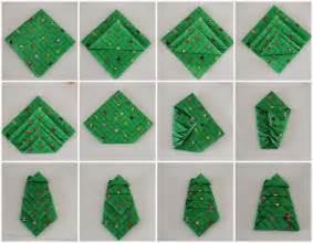 servietten falten weihnachtsbaum serviette als tannenbaum falten fotos das wirklich