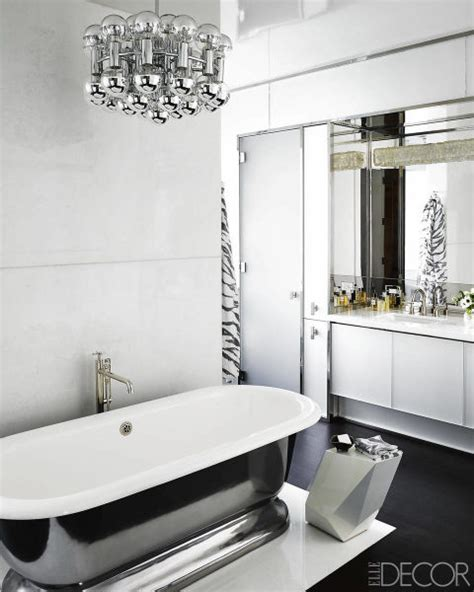 White And Black Bathrooms by Top 10 Black And White Bathroom Ideas Preview Chicago