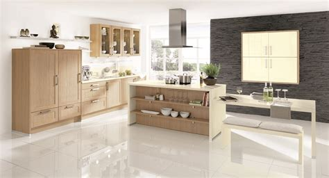 kitchen wall designs types of kitchens alno