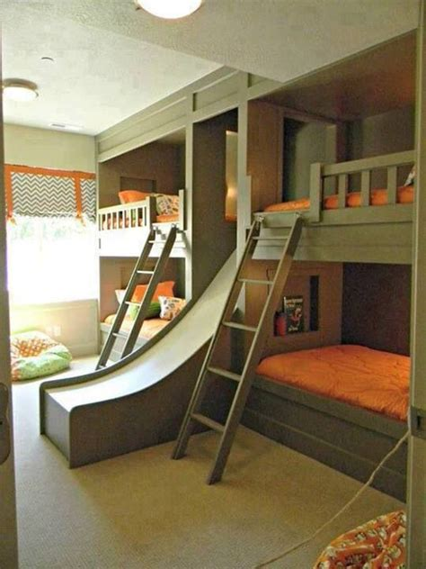 awesome bunk beds for awesome bunk beds bedroom design